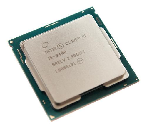 Micro Procesador 9°gen. Intel Core I5 9400 4.1ghz 6 Núcleos