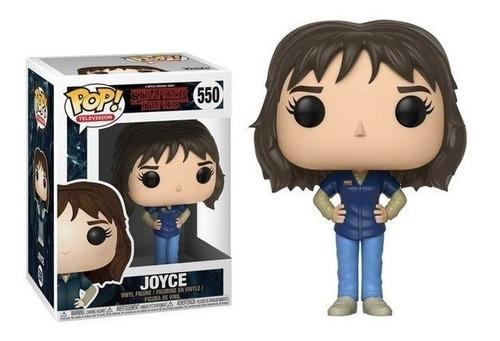 Funko Pop! Joyce Stranger Things 550