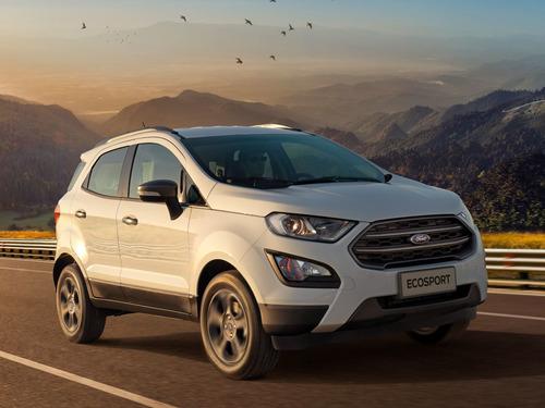 Ford Plan Ovalo Ecosport Se 1.5 2020
