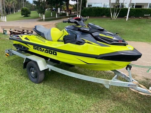 Jet Sky Sea Doo Rxtx 300