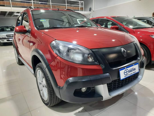 Renault Sandero Stepway 2013 1.6 Privilege Nav 105cv