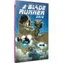 Livro Blade Runner 2019 Vol 1