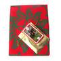 Kit Para Cartas Cigana (toalha Vermelha, Bolsa E Baralho)