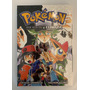 Mangá Pokémon Black & Whote Volume 4 (2015) Panini Lacrado!