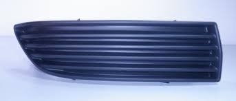 Tapa Ciega Derecha Parachoque Del. Corolla 03-05 52127-20120
