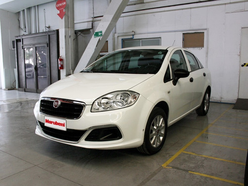 Fiat Linea Elx 1.4