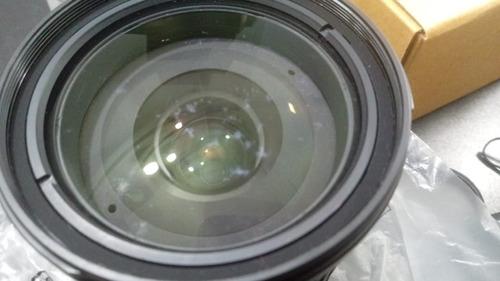 Lente Nikkon Nikkor 18-200mm 1:3.5 - 5.6g Leia A Descrição