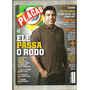 Revista Placar 1355/11 Ronaldo Casagrande Kléberson