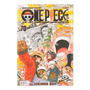 Mangá One Piece Volume 70 Arco Dressrosa Últimas Unidades