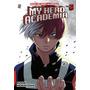 Livro My Hero Academia Vol. 5