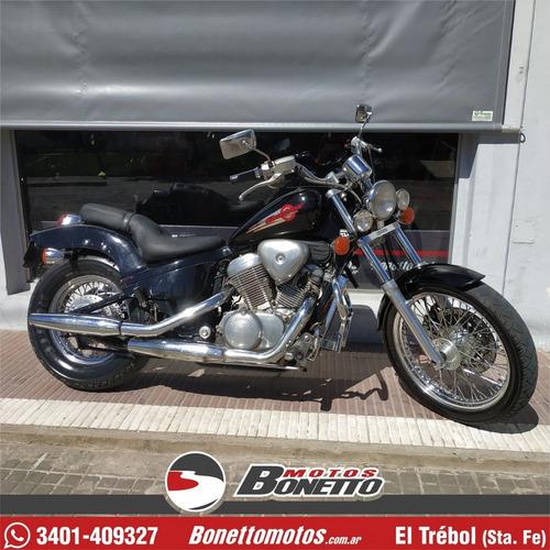 Honda Shadow Vlx 600 - Bonetto Motos