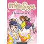 Livro Milla E Sugar A Princesa Lua Bat, Prunella