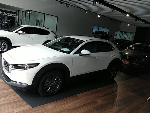 Mazda Cx-30  Prime Mt 2022