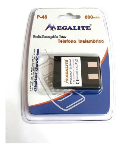 Bateria Para Handy Motorola Talkabout Aaa 600mah 3,6v