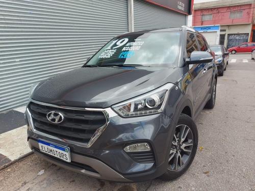 Hyundai Creta 2.0 Flex Prestige Aut 2019