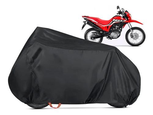 Capa Pra Nxr 160 Bros Moto Honda Térmica Impermeável Oferta