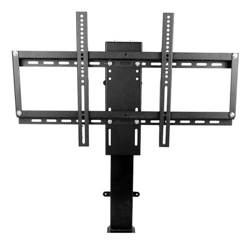 Elevador Para Tv (lift) Completo Com Controle Rf E Acessório