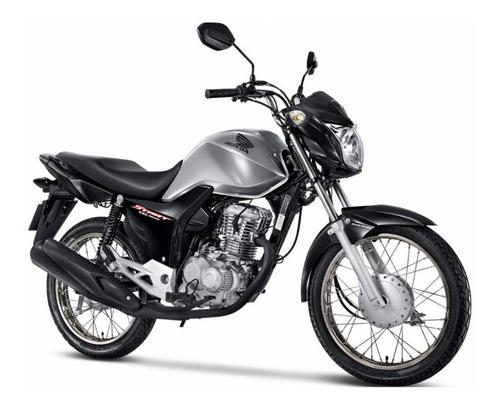 Honda Start 160 2022