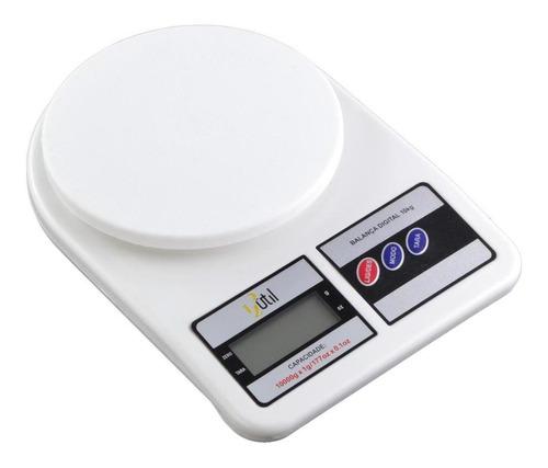 Balança Precisão Digital 10 Kg - Ud130