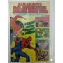Revistas Almanaque Marvel Rge Editora 17 Edições