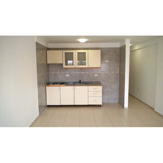 Alquiler Depto. 36 M2 Centro Villa Ballester Dueño Directo