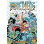 One Piece Edição 98 Mangá