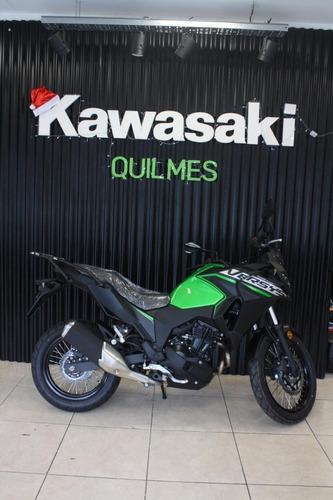 Kawasaki Versys X300 0km 2021 Dólar Exclusivo