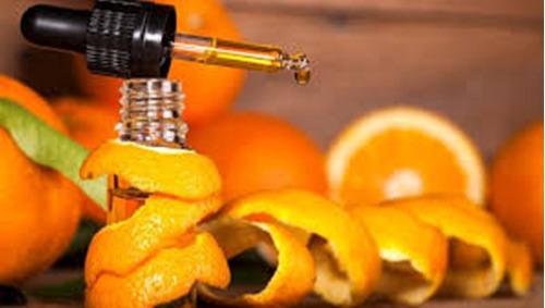 Aceite Esencial Naranja Dulce 20cc