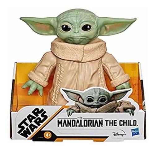 Yoda The Child Star Wars The Mandalorian