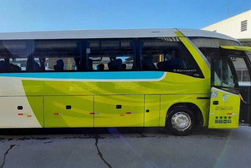 Marcopolo Paradiso 1050, 2012 Mbo500rs, 42l,ar,wc,r$ 22