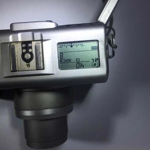 Canon G3 Powershot Leia O Anúncio