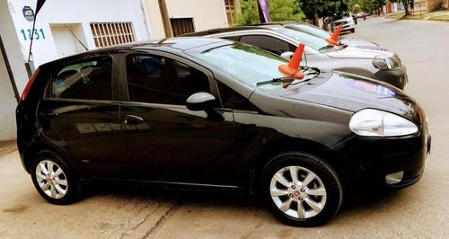Fiat Punto Jtd 1.3 Diesel 5ptas
