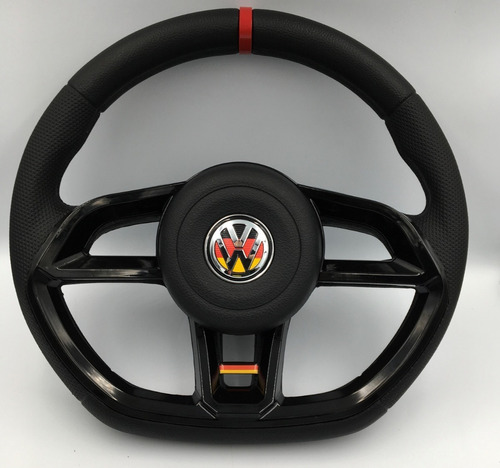 Volante Versão Alemanha Volkswagen Gol Saveiro G2 G3 G4