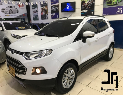 Ford Ecosport 2.0 Freestyle 4x2 Automatica