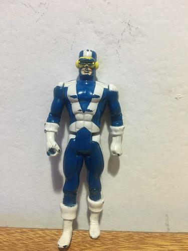 X-men The Uncanny - Ciclope (toy Biz 1991)