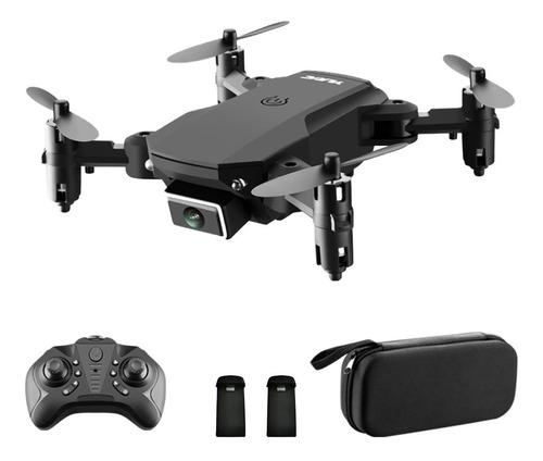 S66 Rc Drone Com Câmera 4k Drone Dupla Câmera Fluxo Óptic