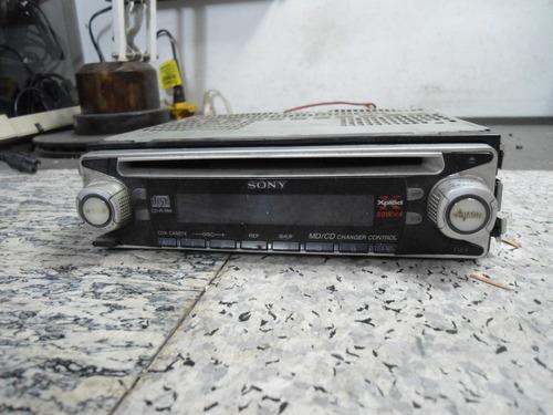 Radio Automotivo Sony Cdx ca587x No Estado