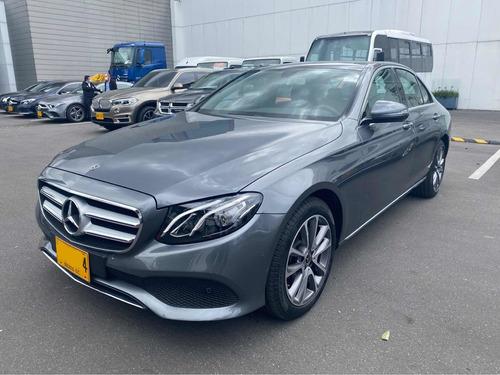 Mercedes-benz Clase E 2020 2.0 Avantgarde