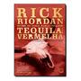 Livro Tequila Vermelha, A