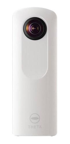 Câmera Ricoh 360 Theta Sc2 Branca