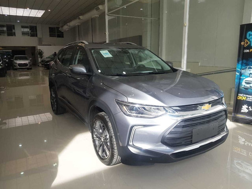 Chevrolet Tracker 1.2 Lt Turbo At 2020 F.s Stock Inmediato
