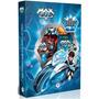 Box Com 6 Livros Max Steel Os Poderes De Max Steel