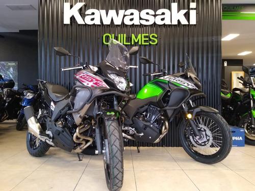 Kawasaki Versys 300 0km 2021 ** Dolar Unico ** Permuto **