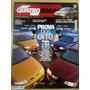 Pl344 Revista Quatro Rodas Nº487 Fev01 Volvo S60 Blazer 2.4