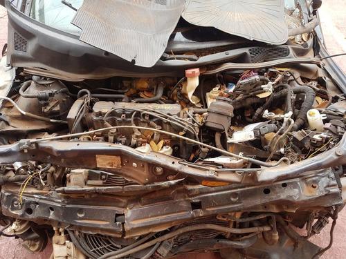 Sucata Astra Hatch 2005 2.0 Flex Elegance Retirada De Peças