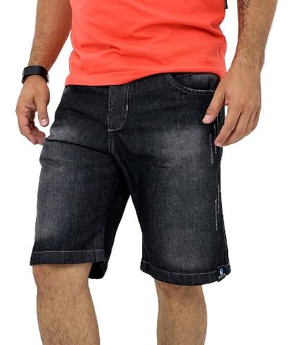 Bermuda Short Jeans Masculina Atacado Revenda E Lucre