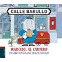 Marcelo, El Cartero: Un Libro Con Solapas De Kate Hindley