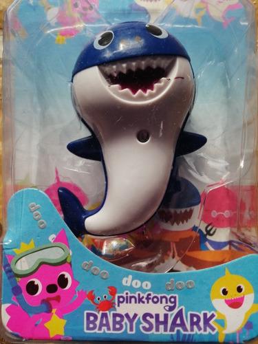 Baby Shark Blister. 12  Cm. Oferta!!!