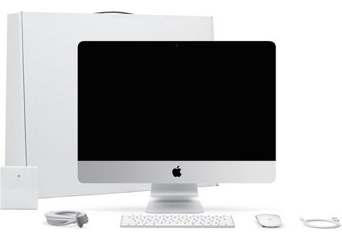 Apple iMac Retina 4k