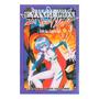 Mangá Neon Genesis Evangelion Edição Especial Jbc